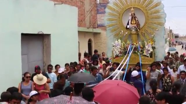 Niño Del Milagro