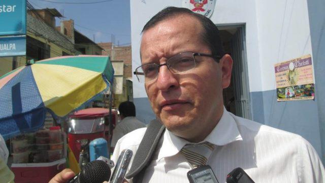 Renato Piero Vicuña Honores 2017