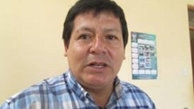 Rigoberto Chavarria Albitres 2