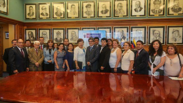 Comité Consultivo Rrhh Pacto Por La Salud 2