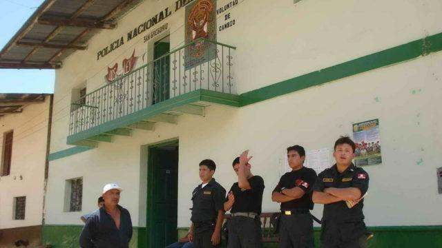 Dsc00669 A San Gregorio Pnp 2009 Por Caso Manuel Castañeda Suarez