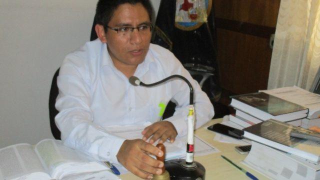 Img 7644  Juez Investigación Provincia Chepén Wilson Manayalle Sánchez 2018