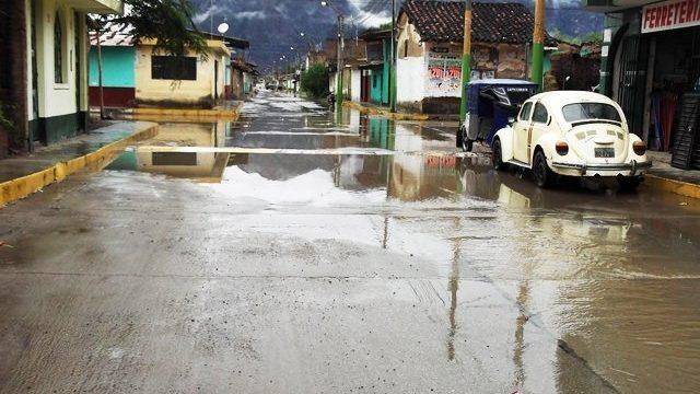 Muni Arenal