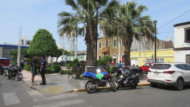 Plaza De Armas Pacasmayo Img 0613