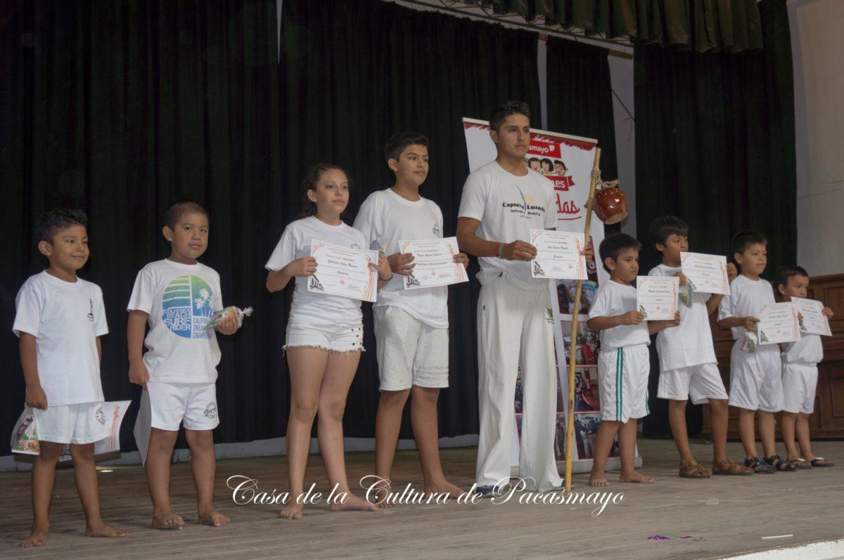 4 Clausura Talleres Verano Casa De La Cultura
