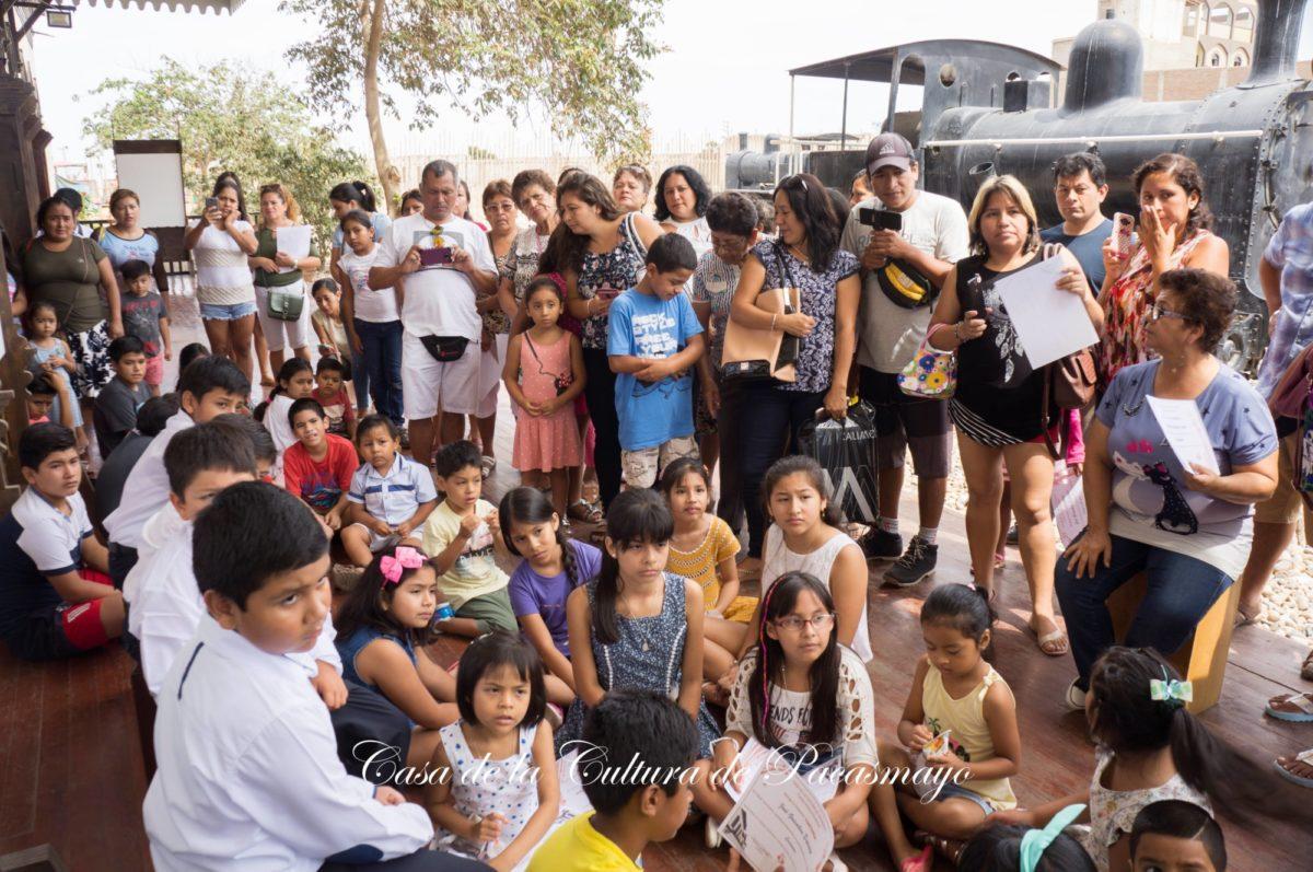 5 Clausura Talleres Verano Casa De La Cultura
