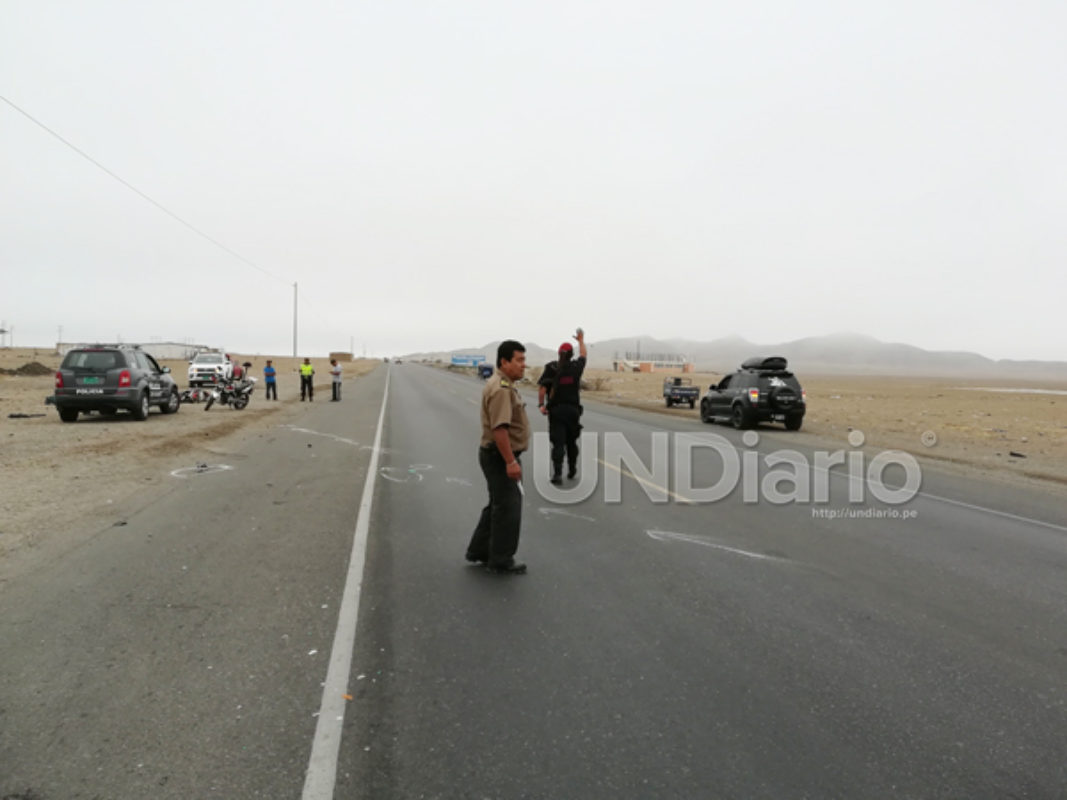 accidente Jhon Maycol Pizarro Vásquez 4
