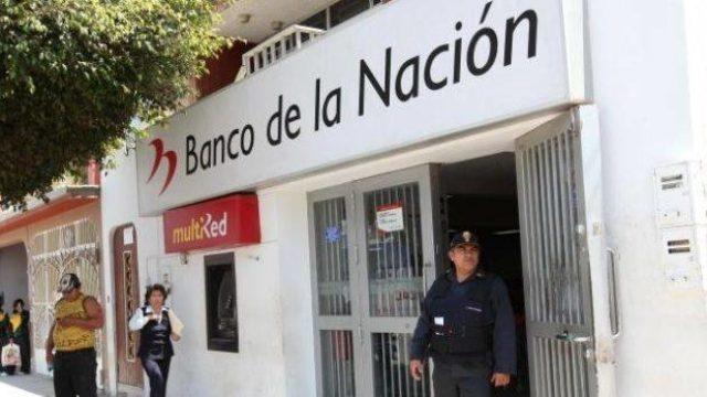 Banco De La Nacion By Gob