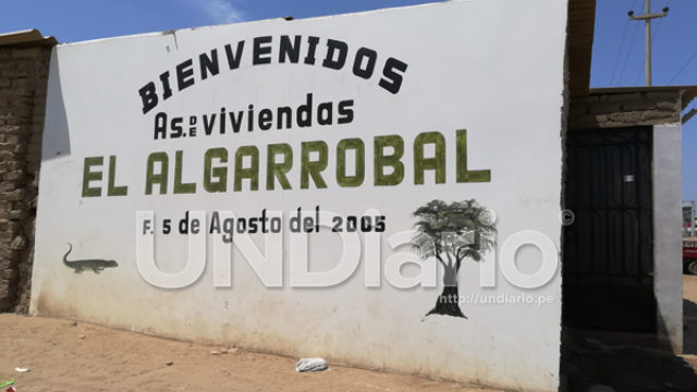 Estafa El Algarrobal 4