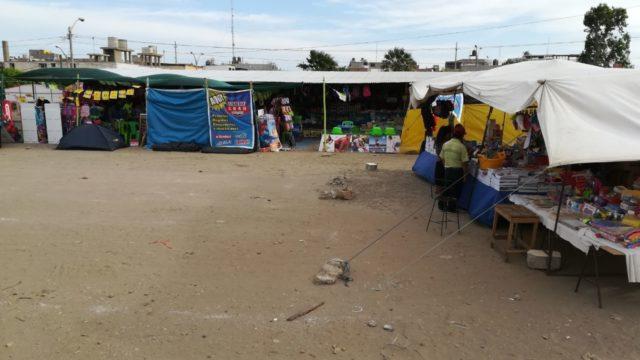 Feria Escolar Pacasmayo