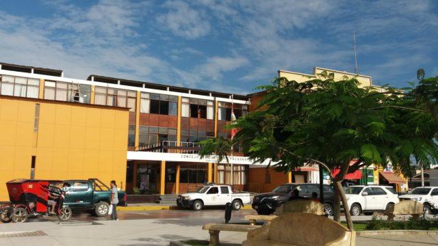 Mpp San Pedro De Lloc