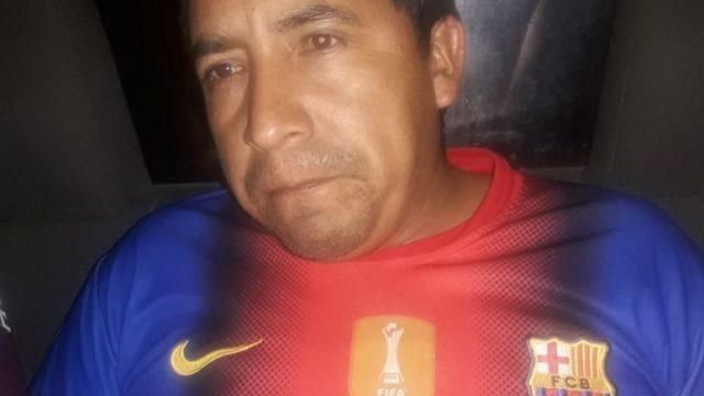 Vasquez Chicoma