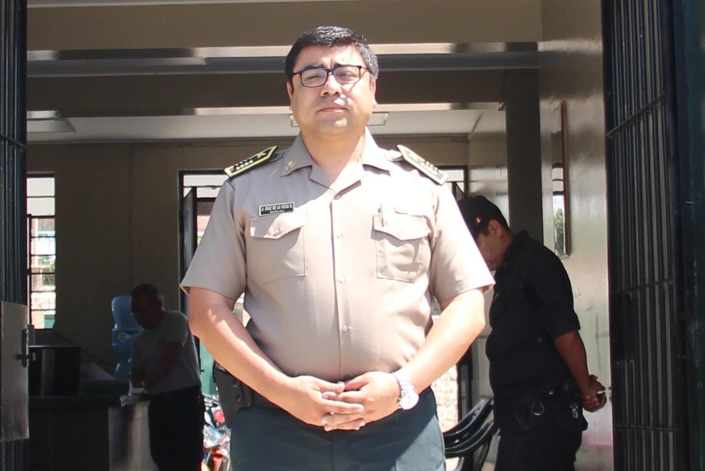 Comisario De Guadalupe Javier Anibal Diaz De La Vega Rivera 2