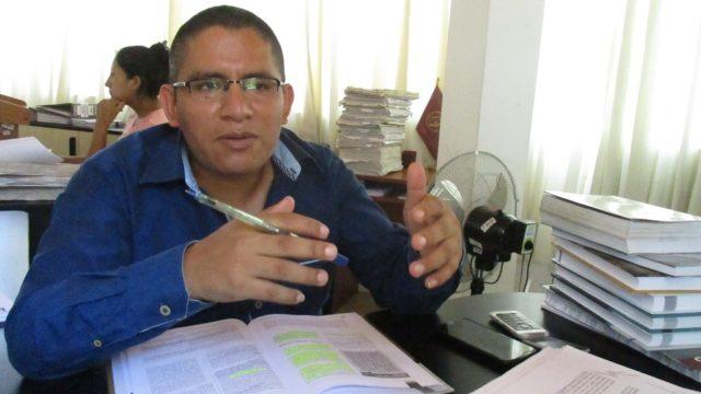 Img 7839  Juez Investigación Preparatoria Provincia Chepén Wilson Manayalle Sánchez 2018