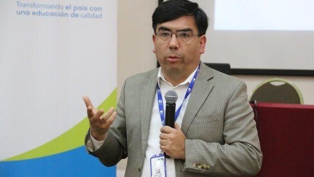Sandro Paz