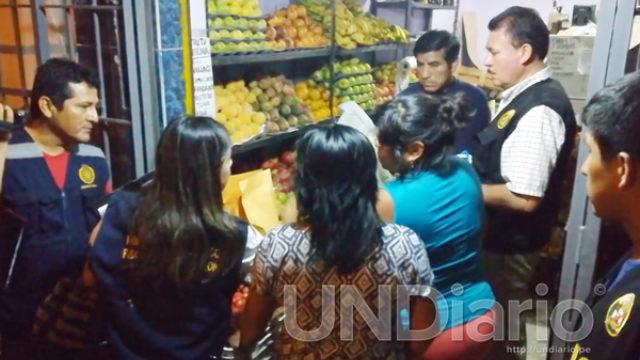 Intervencion Drogas Pacasmayo