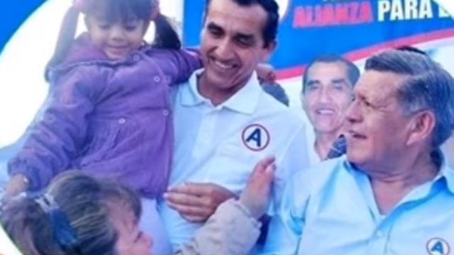 App Elecciones 2016 Chavez Paz Con Acuña