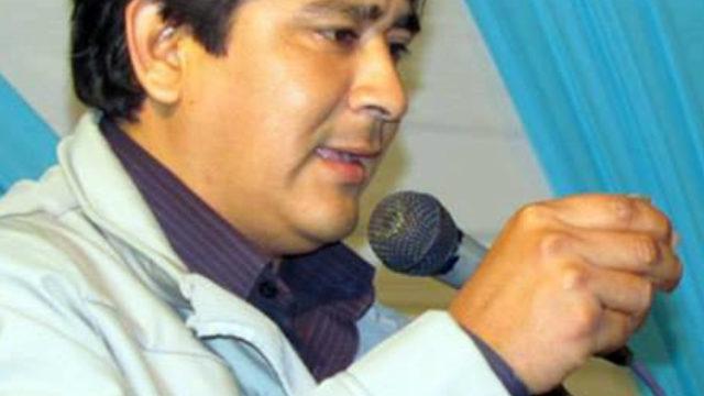 Elmer Leon Pairazaman