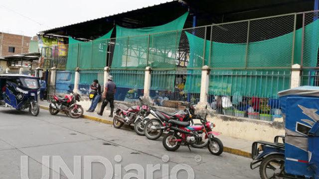 Malla Mercado