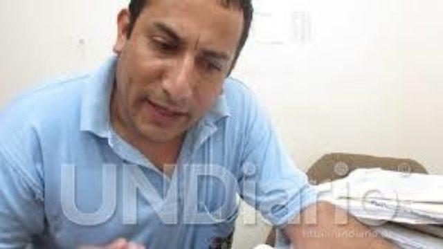 Victor Raul Cruzado Rivera