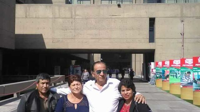 Wander Mora En Min Vivienda Lima Guadalupe