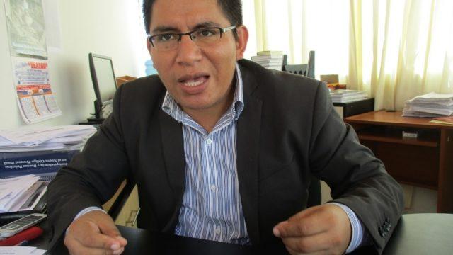 Img 5010  Juez T Juzgado Investigación Preparatoria Provincia Chepén Wilson Manayalle Sánchez 2017