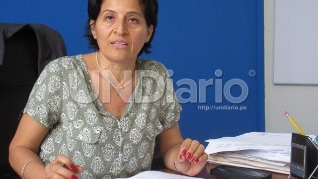 Rubi Fernández