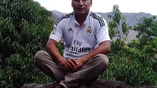 Jose Ticlla Millan Ingeniero