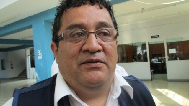 Rafael Moya Rondo