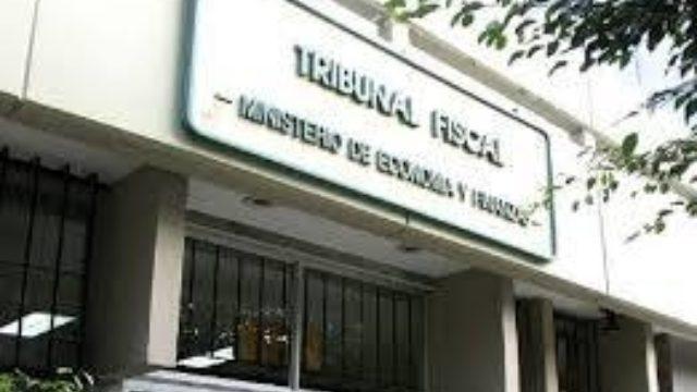 Tribunal Fiscal Mef Per