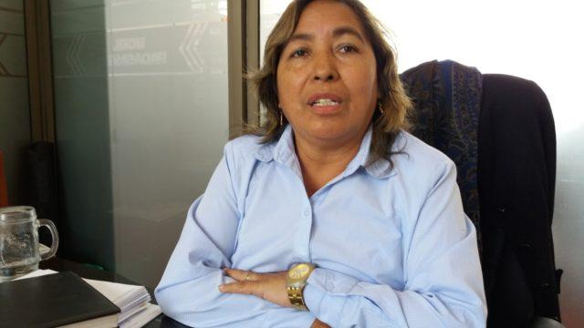 Zulma Perez Roncal Ugel Pacasmayo