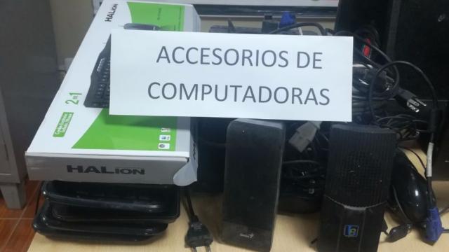 Computadoras Raimondi
