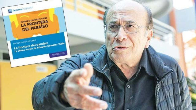 Eduardo Gonzalez Viaña By Diario Uno