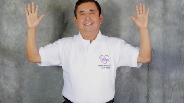 Eduardo Reyes Delgado