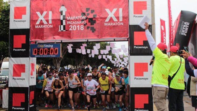 Maraton By Maraton