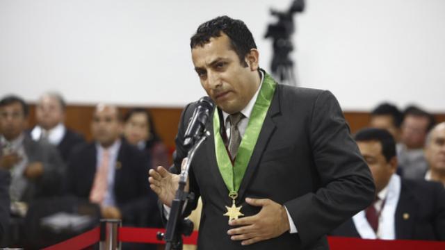 Victor Raul Cruzado Rivera App
