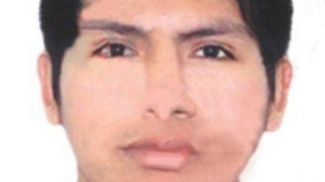 Kevin Alberto Chavez Sandoval