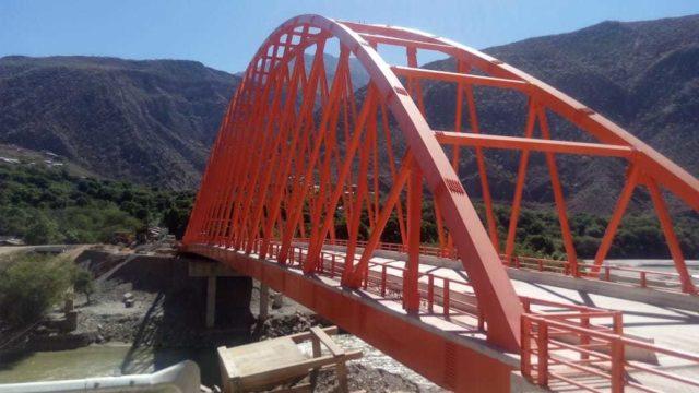 Puente Calemar 2