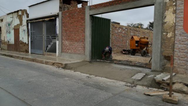Veredas San Pedro De Lloc