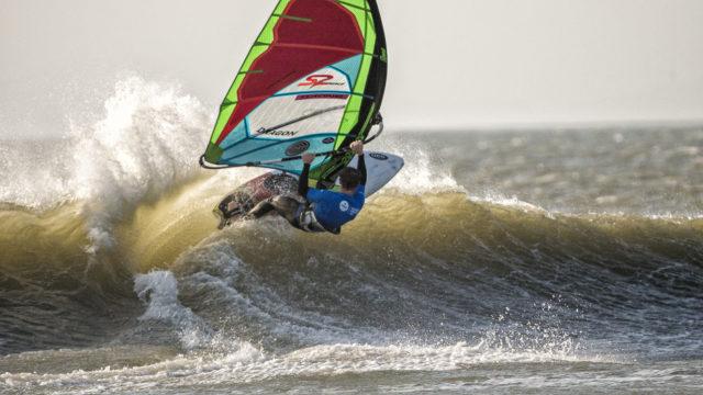 Windsurf Pacasmayo Np2