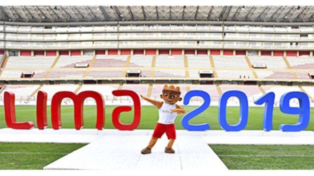 Calendario Juegos Panamericanos Lima 2019 Entradas.Juegos Panamericanos Lima 2019 A Partir Del 24 Julio Undiario