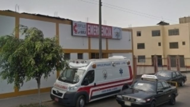 Hospital La Noria Trujillo