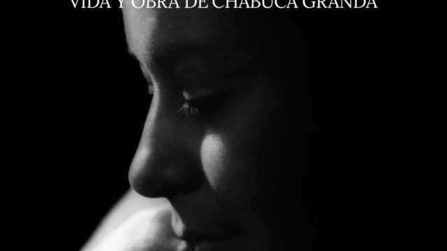 Portada Chabuca Granda Version Final