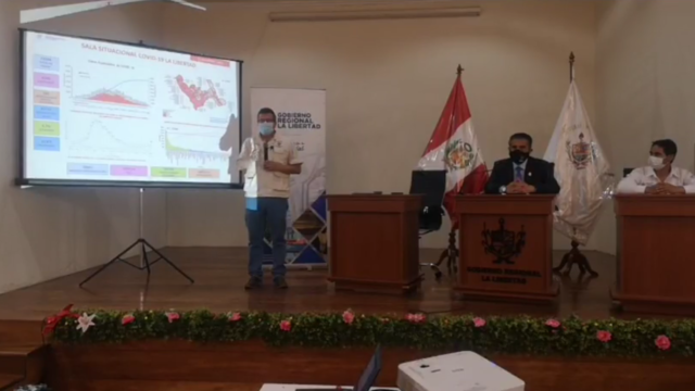 Inversion Conferencia Covid Grll Al 31 Diciembre 2020 Segun Conferencia Del 12 Enero 2021