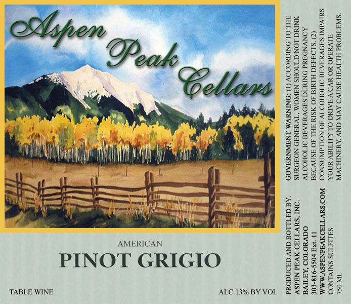 Product Image for 2018 Pinot Grigio