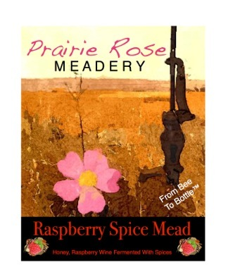 Product Image for 2015 Raspberry Spice