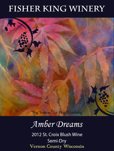 2014 Amber Dreams Blush