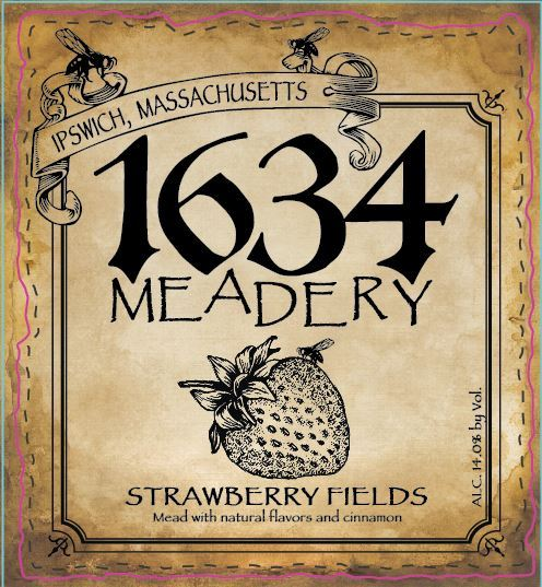 2019 Strawberry Fields