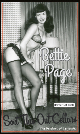 Product Image for Bettie Page Sauvignon Blanc