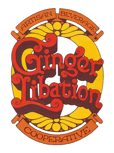Product Image for 2020 Ginger Libation